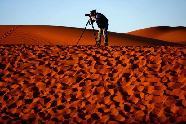 Desert 20 1