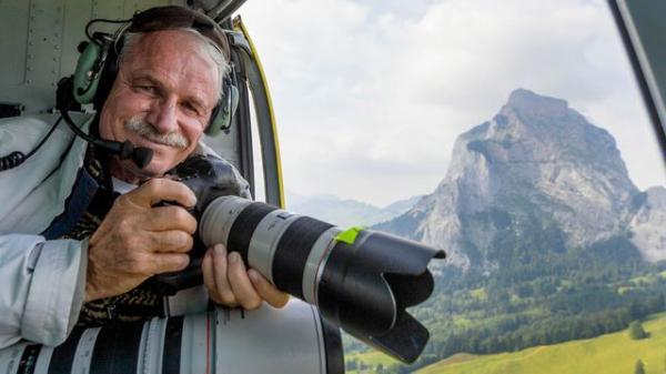 Yann arthus bertrand la suisse vue du ciel 5427197